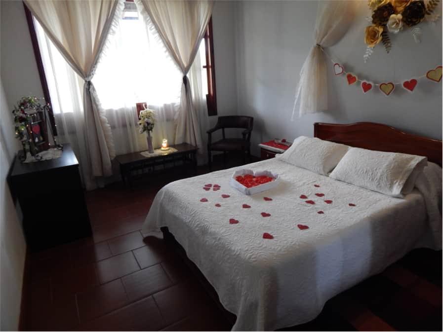 Plan parejas cerca Bogotá